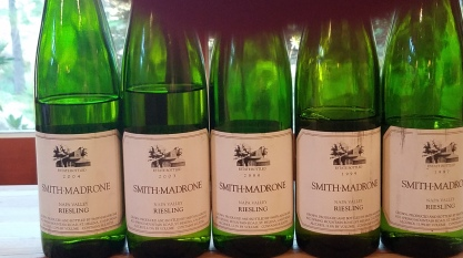 SM Riesling vertical 1 of 3 Sept 18