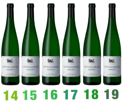 Riesling Vertical Photo